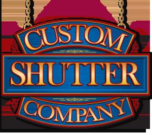 custom shutter logo